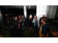 İntihar şovunda AVM'yi savaş alanına çeviren 2 kişi tutuklandı
