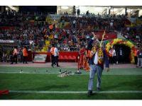 Başkan Çelik, Kayserispor'un bu hafta oynayacağı Atiker Konyaspor maçı öncesi çağrıda bulundu