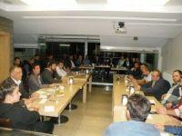 MMO'da Doğalgaz Sektör Toplantısı