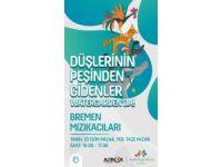 Ataşehir'de çocuklar müzikallerle eğlenecek