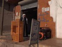 İdlip'te hayat normale döndü