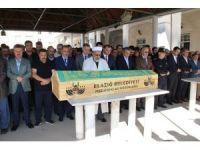 Elazığspor Başkanı Karataş'ın acı günü