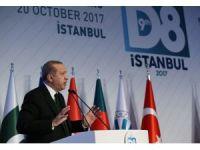 Erdoğan'dan Arakan çağrısı