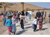 Hasköy'ün 17 köyünde temizlik kampanyası başlatıldı