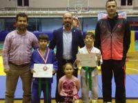 Manisa BBSK judoda başarıya devam ediyor