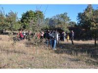 Çanakkale'de 40 kaçak yakalandı
