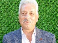 Türkiye'nin süs bitkisi ihtiyacının yüzde 60'ı Ödemiş'ten karşılanıyor