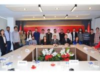 CHP Balıkesir İl Gençlik Kollarında kan değişimi