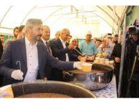 TBMM Başkan Vekili Ahmet Aydın'dan tütün açıklaması