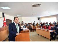 Maltepe'nin 2018 bütçesi 398 milyon