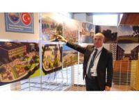 Romanlara yönelik kentsel dönüşüm projesi Strazburg'da örnek gösterildi