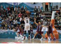Büyükşehir Basket'in rakibi Yeşil Giresun Belediyespor