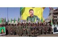 Rakka PKK'lı kadın muhafızlara teslim