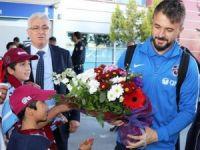 Trabzonspor Malatya'da