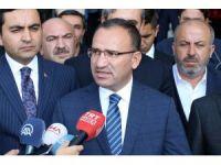 """Bozdağ: """"Nikah kıyma yetkisi tapu müdürüne verilse CHP itiraz etmezdi"""""""