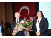 Kılıçdaroğlu, Çerçioğlu'nun adaylığını açıkladı