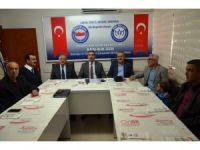 Bem Bir Sen Malatya Şubesi Başkanı Hüseyin Hanbay: