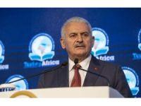 """Başbakan Yıldırım: """"UNESCO'nun 2017-2021 dönemi Yürütme Kurulu adaylığına Türkiye talip olmuştur"""""""