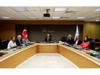 Beykoz Kent Konseyi Yeni Başkanı Emin Yavuz oldu