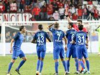 Süper Lig: Antalyaspor: 2 - Kasımpaşa: 1 (Maç sonucu)
