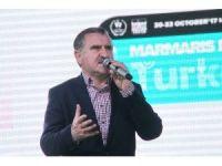 Türkiye Rallisi'nin startını Spor Bakanı Bak verdi