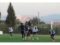 Akhisarspor'da Olcan Adın Gençlerbirliği kadrosundan çıkarıldı