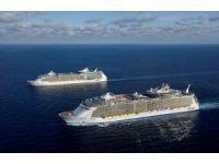 Royal Caribbean International, Türkiye seferlerini iptal etti