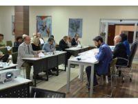 Süleymanpaşa Belediyesinin 2018 yılı bütçesi onaylandı