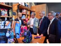 Üsküdar'ın 'İyilik Dükkanı' açıldı