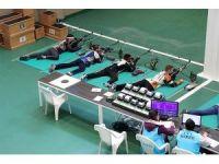 Ateşli Silahlar Türkiye Şampiyonası sona erdi