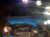 Otomobilin çarptığı öğretmen hayatını kaybetti