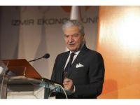 Uluslararası derecelendirme kuruluşu İzmir Ekonomi'yi yukarıya taşıdı