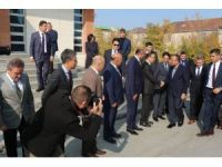Başbakan Yardımcısı Bozdağ Ağrı'da