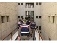 Bursa merkezli FETÖ operasyonu 6 gözaltı