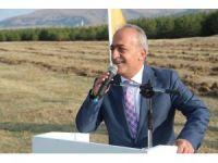 Atatürk Üniversitesi toplum ile iç içe