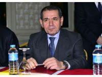 Dursun Özbek'in 12. derbisi