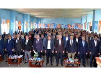 Hisarcık AK Parti'de yeni başkanı Ali Var