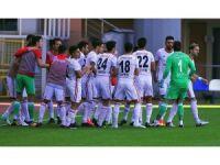 TFF 1. Lig: İstanbulspor: 2 - Altınordu: 0