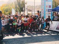 Salomon Kapadokya Ultra-Trail'de ilk genel klasman sonuçları belli oldu