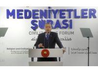 Cumhurbaşkanı Erdoğan'dan BM'nin yapısına tepki