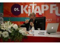"""Prof. Dr. Karatay: """"En sağlıklı yiyecek pastırma"""""""