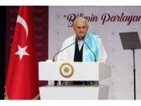 """Başbakan Yıldırım: """"Irak'ın, Suriye'nin toprak bütünlüğü üzerine oynanan oyunlar, doğrudan Türkiye'ye ilgilendiriyor"""""""