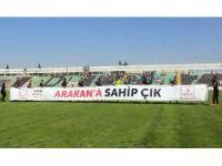 TFF 1. Lig: Denizlispor: 1 - Adana Demirspor: 0