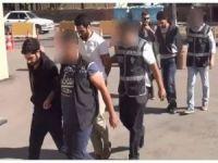 Şanlıurfa'da DAEŞ operasyonu: 3 tutuklama