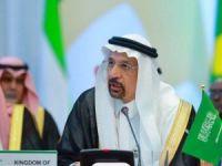Suudi Arabistan Petrol Bakanı Bağdat'ta