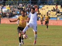 TFF 3. Lig 3. Grup: Arsinspor: 1 - Elaziz Belediyespor: 1
