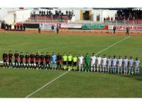 TFF 3. Lig: Van Büyükşehir Belediyespor: 3 - Gölcükspor: 1