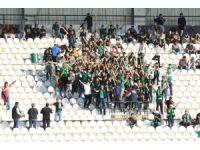 Süper Lig: Teleset Mobilya Akhisarspor: 1 - Gençlerbirliği: 3 (İlk yarı)