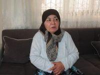 1.5 yıl sonra kızının cesedi bulunan anne idam istiyor