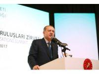 """Cumhurbaşkanı Erdoğan: """"İstanbul'un kıymetini bilemedik. Bu şehre ihanet ettik. Ben de bundan sorumluyum"""""""